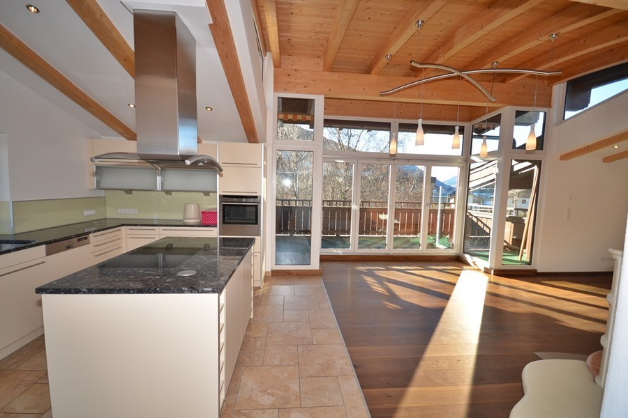 Delightful For Sale Is This Beautiful And Sunny House With 3 Apartments In Mittersill.  Mittersill Is Located In The Very Heart Of The National Parc The High  Tauern ...