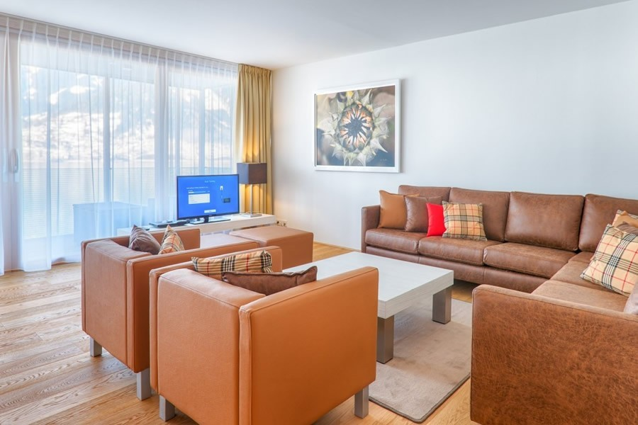 real estate for sale furnished 2 bedroom apartment in luxury new ...