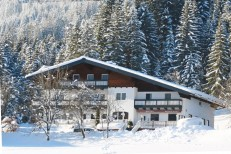 Bed and Breakfast/ hotel with 14 rooms Salzburg Austria