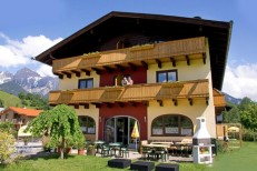 Bed and Breakfast - Hotel with 11 rooms Salzburg Austria