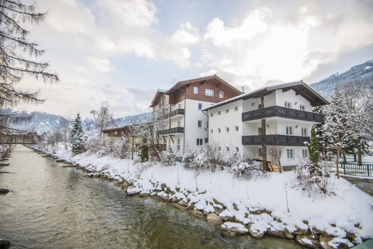 4-bedroom apartment in Bad Hofgastein Salzburg Austria