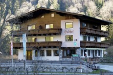 Guesthouse with spacious garden plot close to Zell am See Salzburg Austria