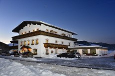 Hotel / Bed & Breakfast with 11 guest rooms in Tirol Austria
