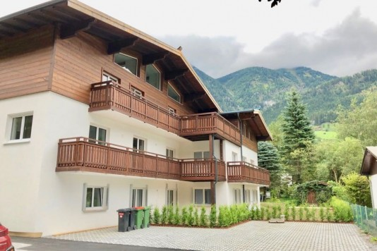 4-bedroom apartment Bad Hofgastein Salzburg Austria