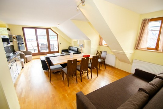2-bedroom apartment in Zell am See, Salzburg, Austria