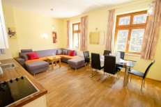 2-bedroom apartment in Zell am See Salzburg Austria