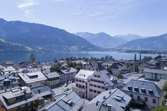 3-bedroom apartment in Zell am See Salzburg Austria