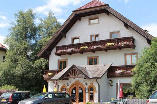 Guesthouse with 8 guest rooms Salzburgerland Austria
