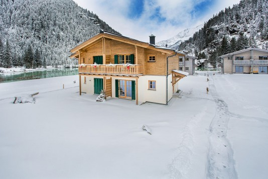 Chalet with 2 bedrooms in Uttendorf - Weißsee Gletscher Austria