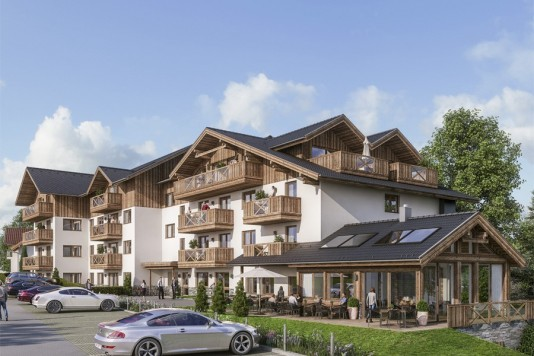 3-room apartment Rußbach Dachstein West Austria